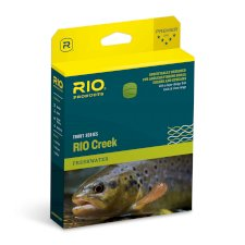 duplicated-Rio Creek Fly Line