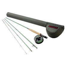 Redington Vice Fly Rod/Reel Combo