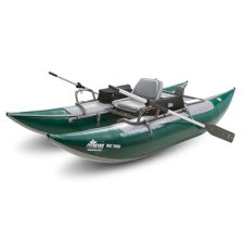 Outcast PAC 1000 Pontoon Boat w/free accessories*