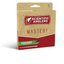 SA Mastery Anadro Fly Line