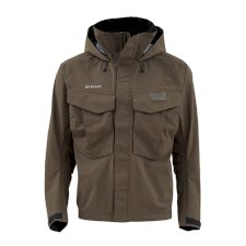 Simms Freestone Fishing Jacket w/free 2-Day FedEx Shipping