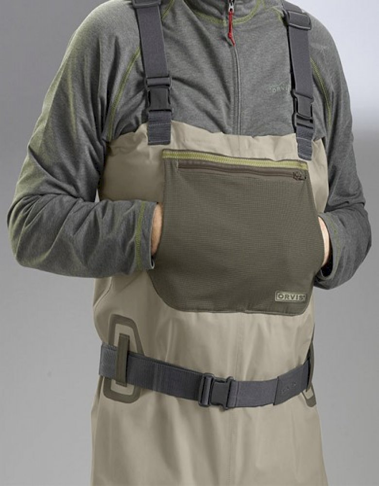 Orvis Women's Encounter Waders w/free line, leader or tippet*
