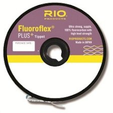 Rio Fluoroflex Plus Tippet - 30 Yard, Single Pack