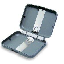 C&F Design Small System Box/Light Gray - FFS-1_LG