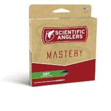 SA Mastery SBT Fly Lines