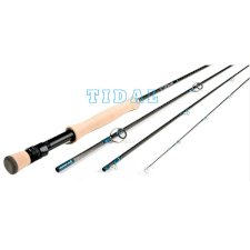 Scott Tidal Fly Rod with free fly line*