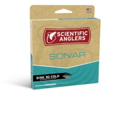 SA Sonar Sink 30 Cold Fly Line