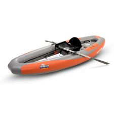 Outcast OSG Commander Frameless Kayak w/free accessories*