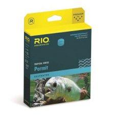 Rio Permit Fly Line