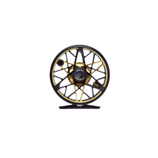 Bauer RVR Fly Reel