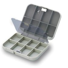 C&F Design Small Double-Sided Compartment Box - CF-1307
