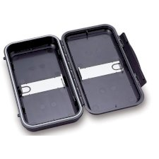 C&F Design Large Waterproof System Box/Black - FFS-L1_BK