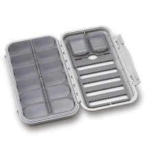 C&F Design Large Waterproof Compartment and Nymphing Box - CF-3305N