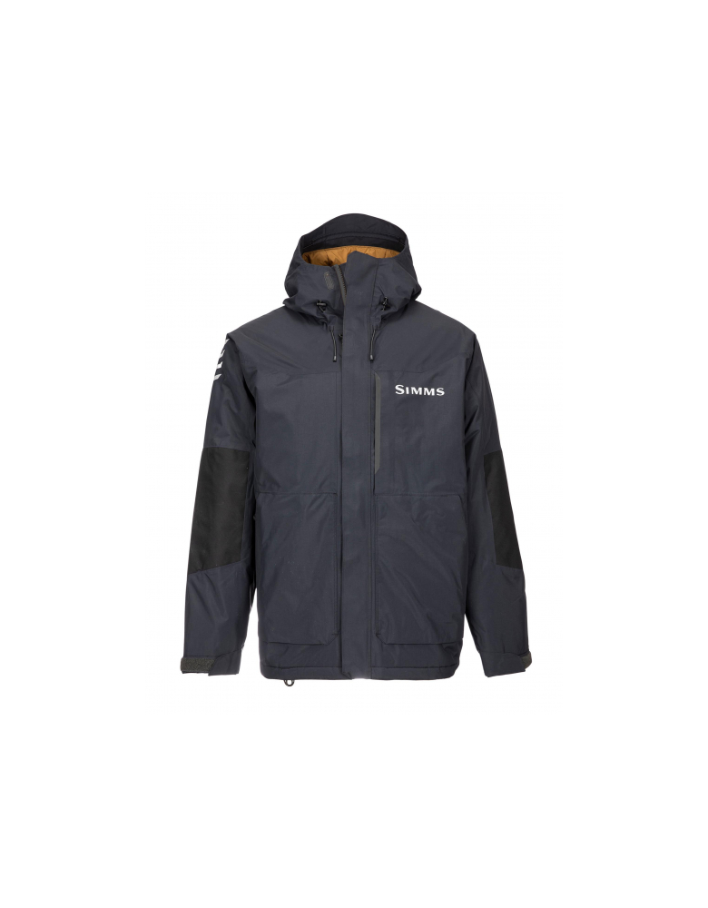 Simms Challenger insulated jacket w/free 3-Day Shipping