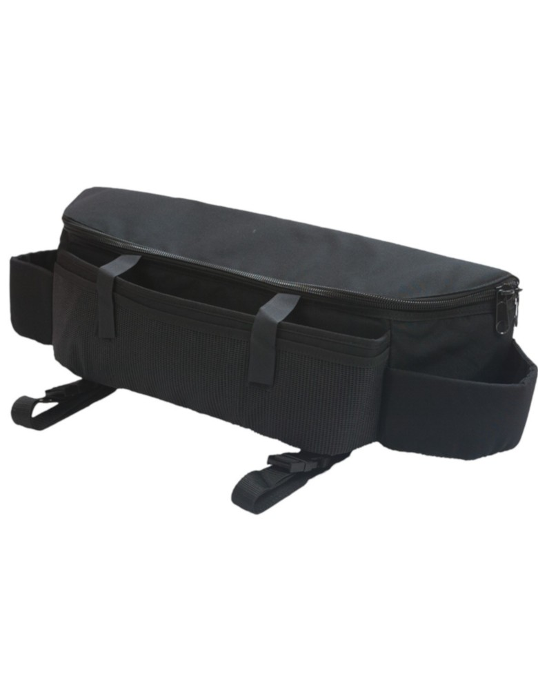 Deluxe Cargo Pocket