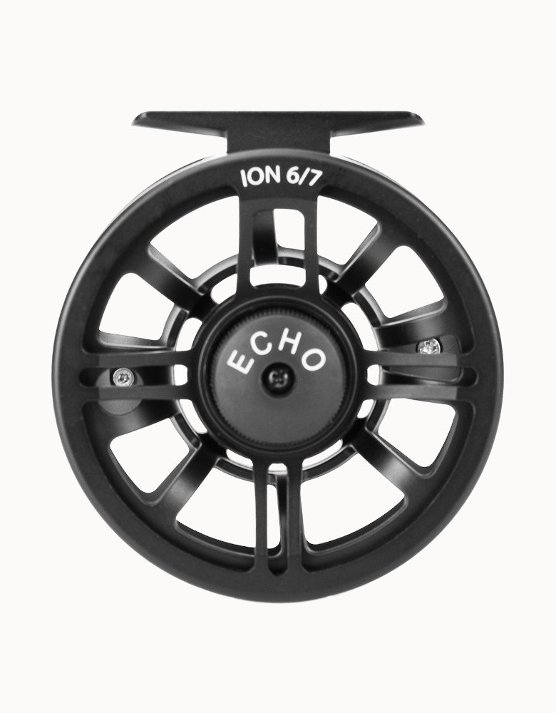Echo Ion Reel