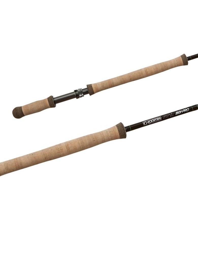 GLoomis IMX-Pro Shortspey Fly Rod