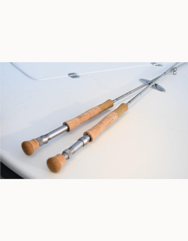 Lamson Standard Seat Saltwater Rod
