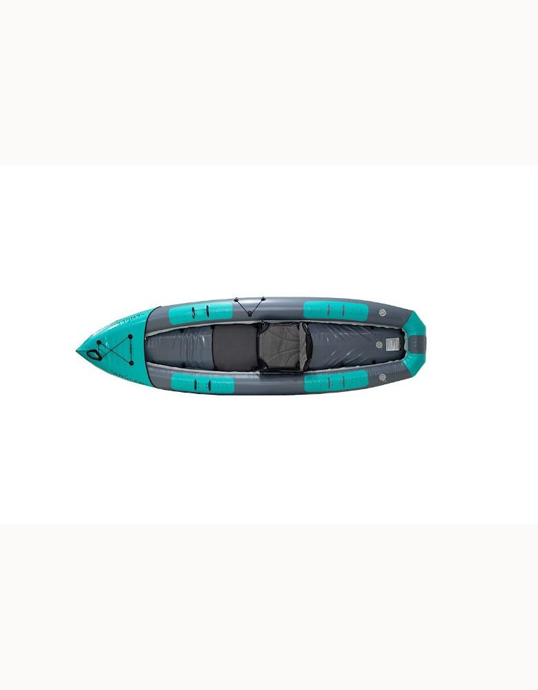 Outcast OSG IK Angler 11 Frameless Kayak w/free accessories*