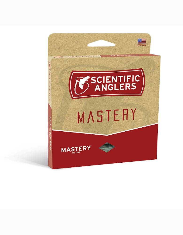 Scientific Anglers Mastery Great Lakes Switch Fly Line