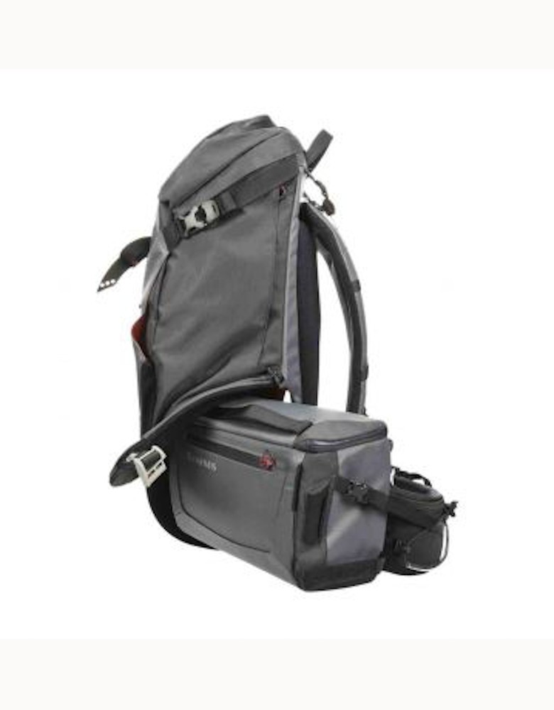 Simms G4 Pro Shift Fishing Backpack