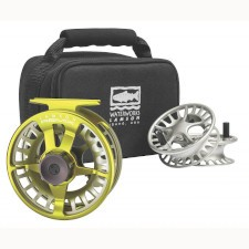 Waterworks Lamson Remix Fly 3-Pack