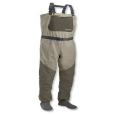 Orvis Kid's Encounter Waders w/free line, leaders or tippet*