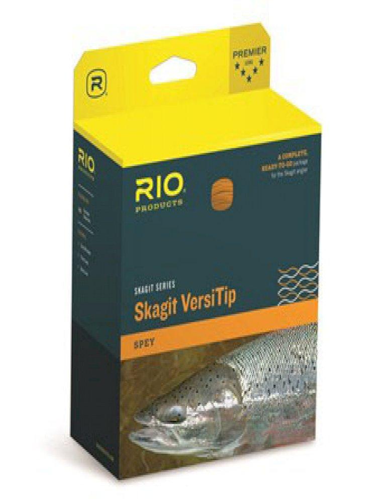 Rio Skagit Max VersiTip