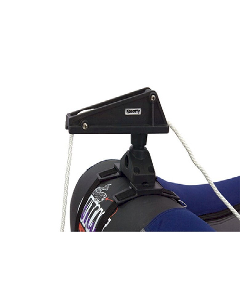 Scotty Anchor Lock with Strap Mount