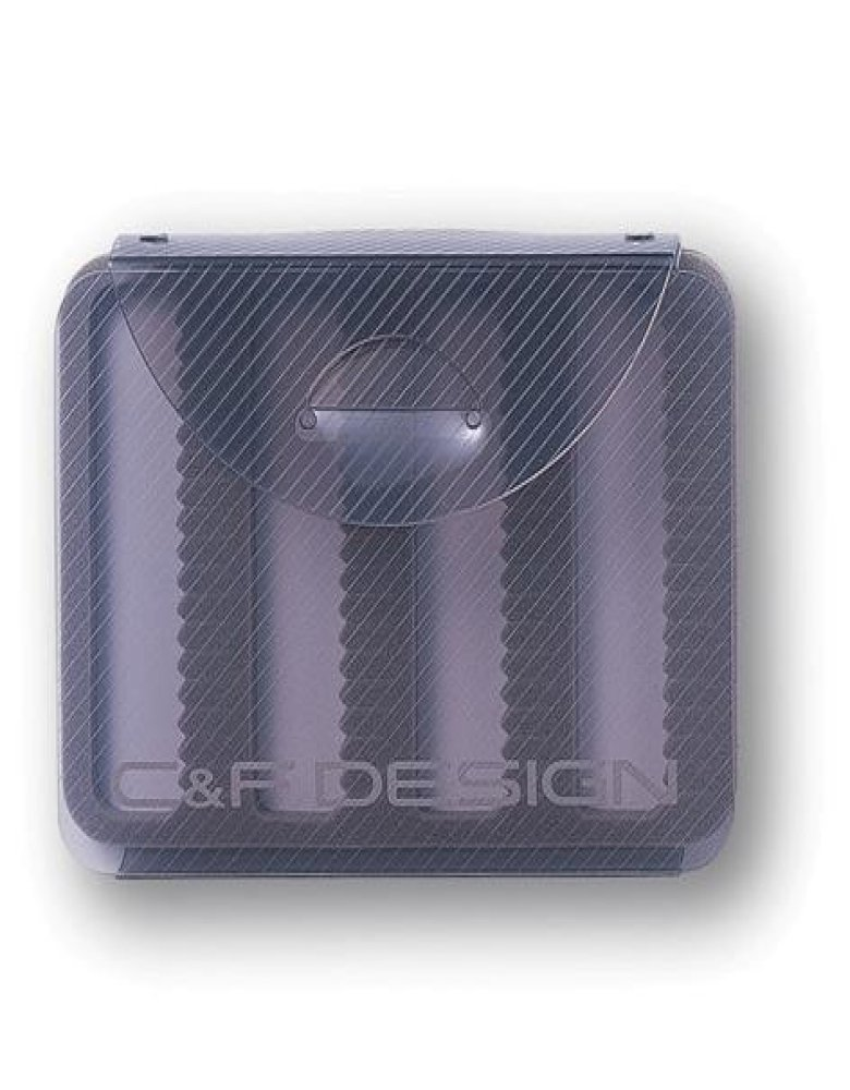 C&F Design Small Fly Protector with Micro Slit Foam - CFA-25_S