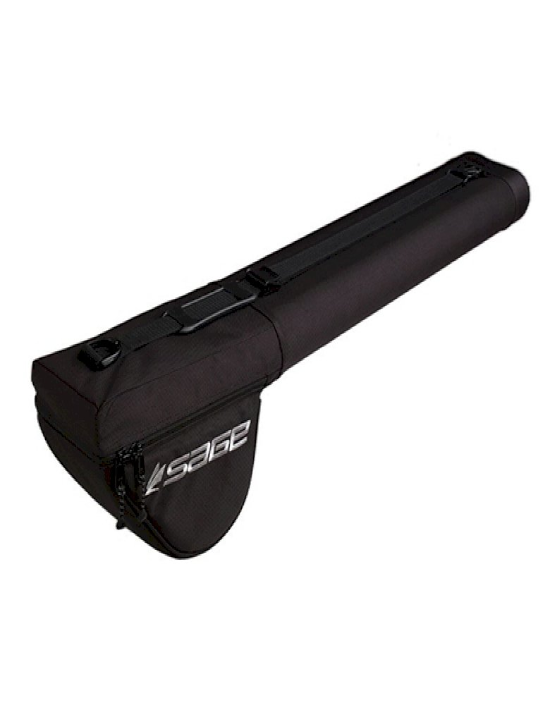 Sage Ballistic Rod and Reel Case - Double