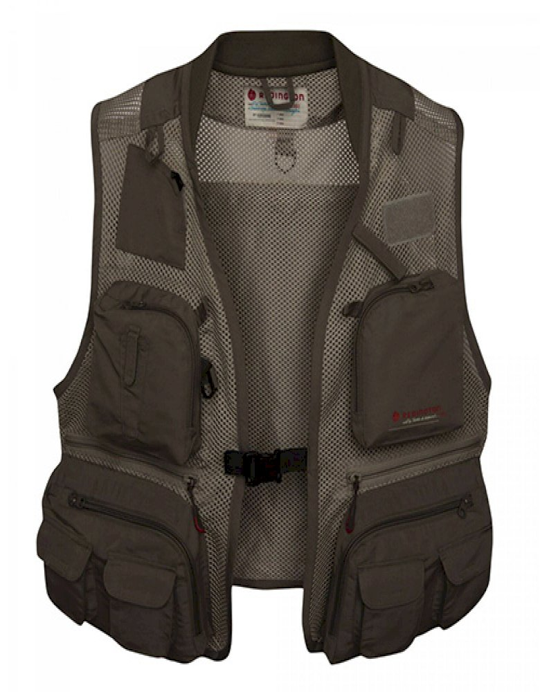 Redington First Run Fishing Vest