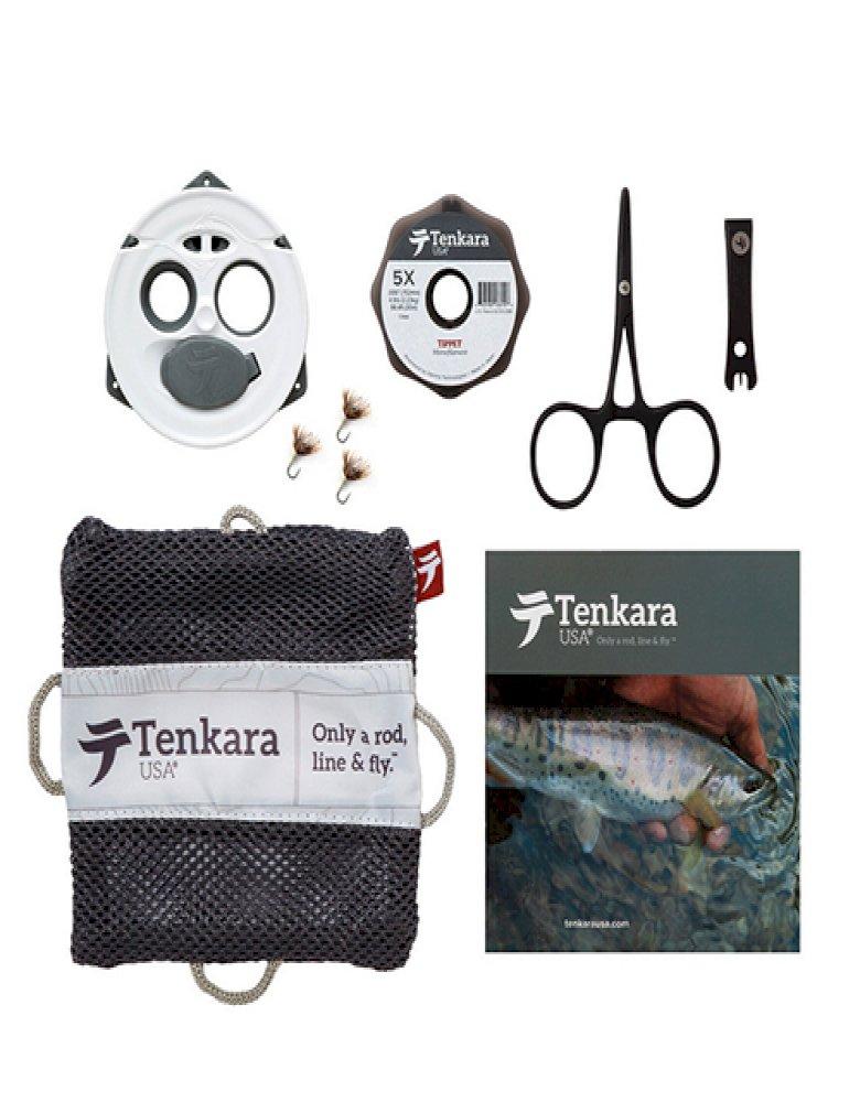 Tenkara USA Kit (without rod)