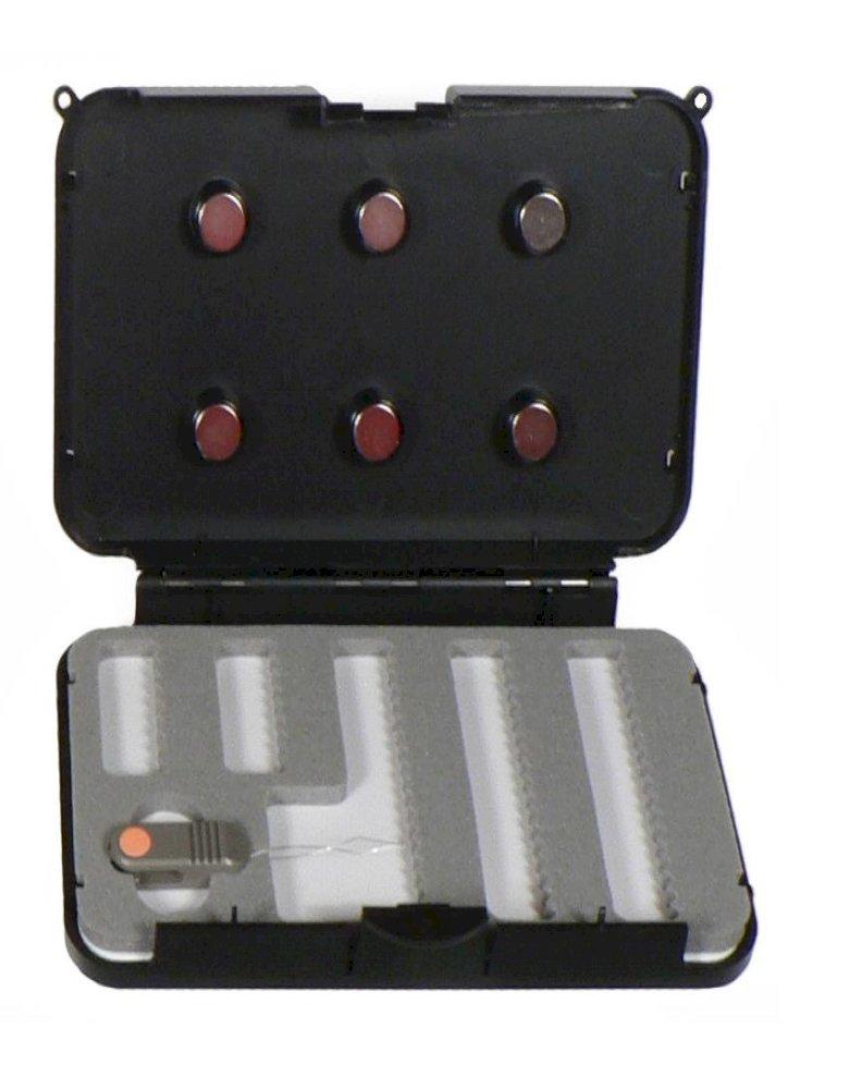 C&F Design Chest Patch / Threader/ Micro Slit Foam with Magnets - CFA-50-THR