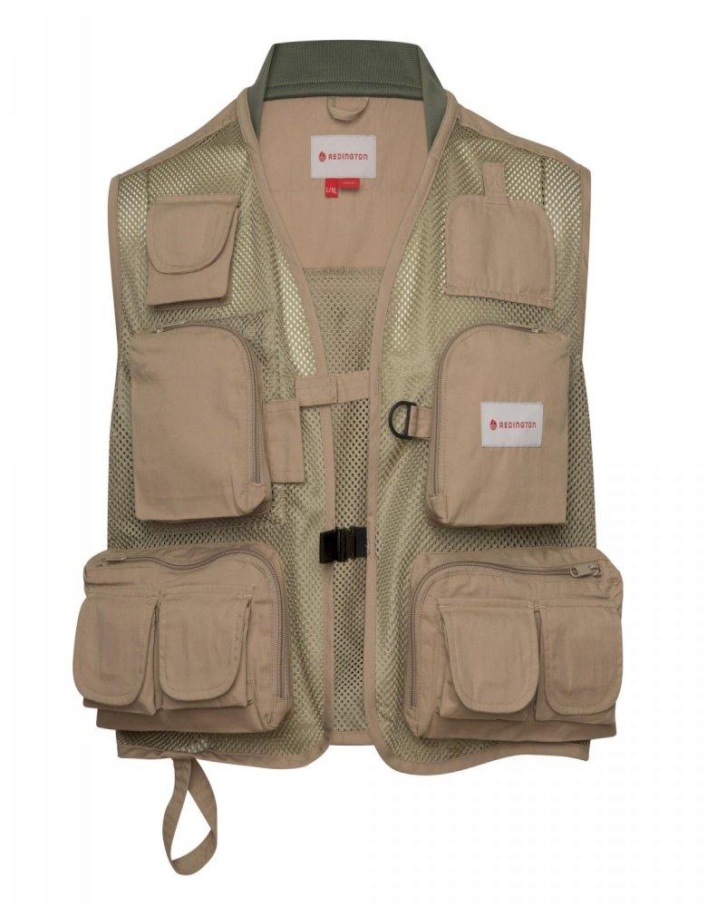 Redington Clark Fork Mesh  Fishing Vest