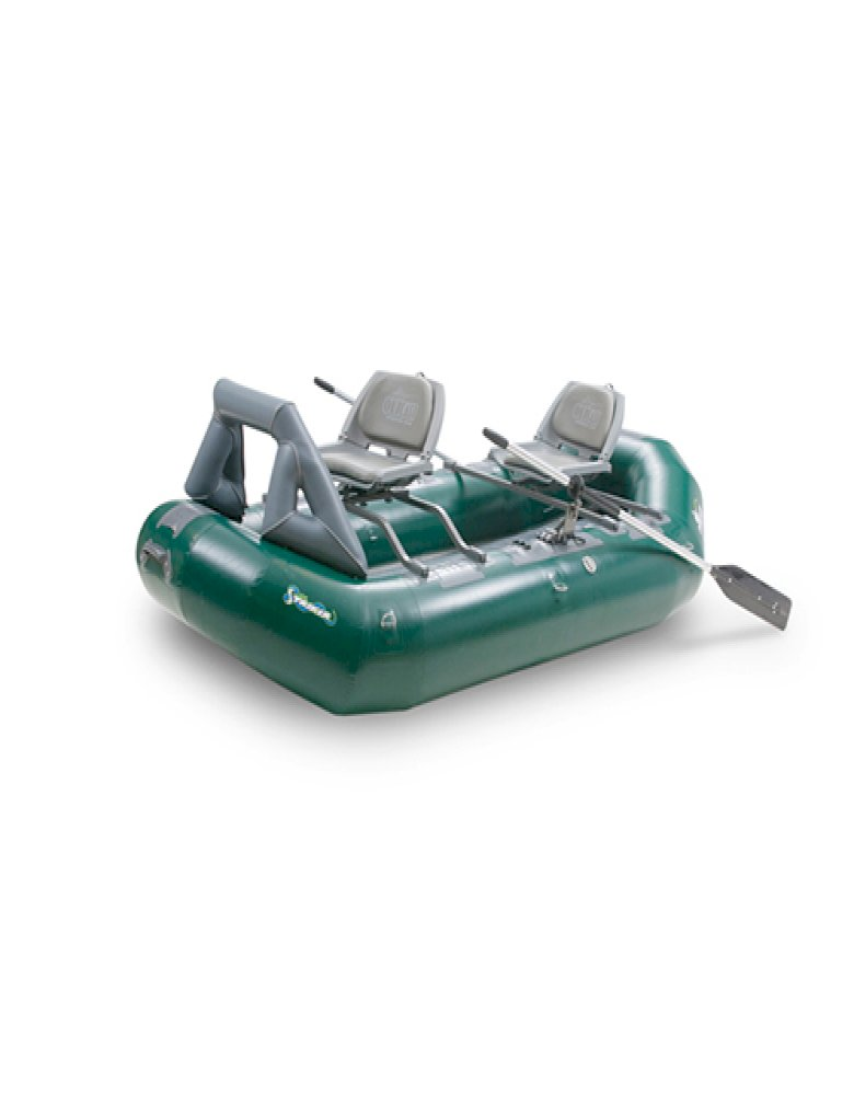 Outcast OSG Striker Pontoon Boat w/free accessories*