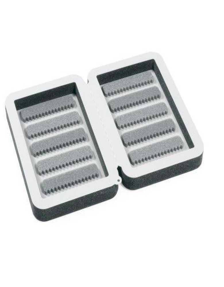 C&F Design Super-Small 10-Row Ultra-Lite Fly Box - CFLW-SS