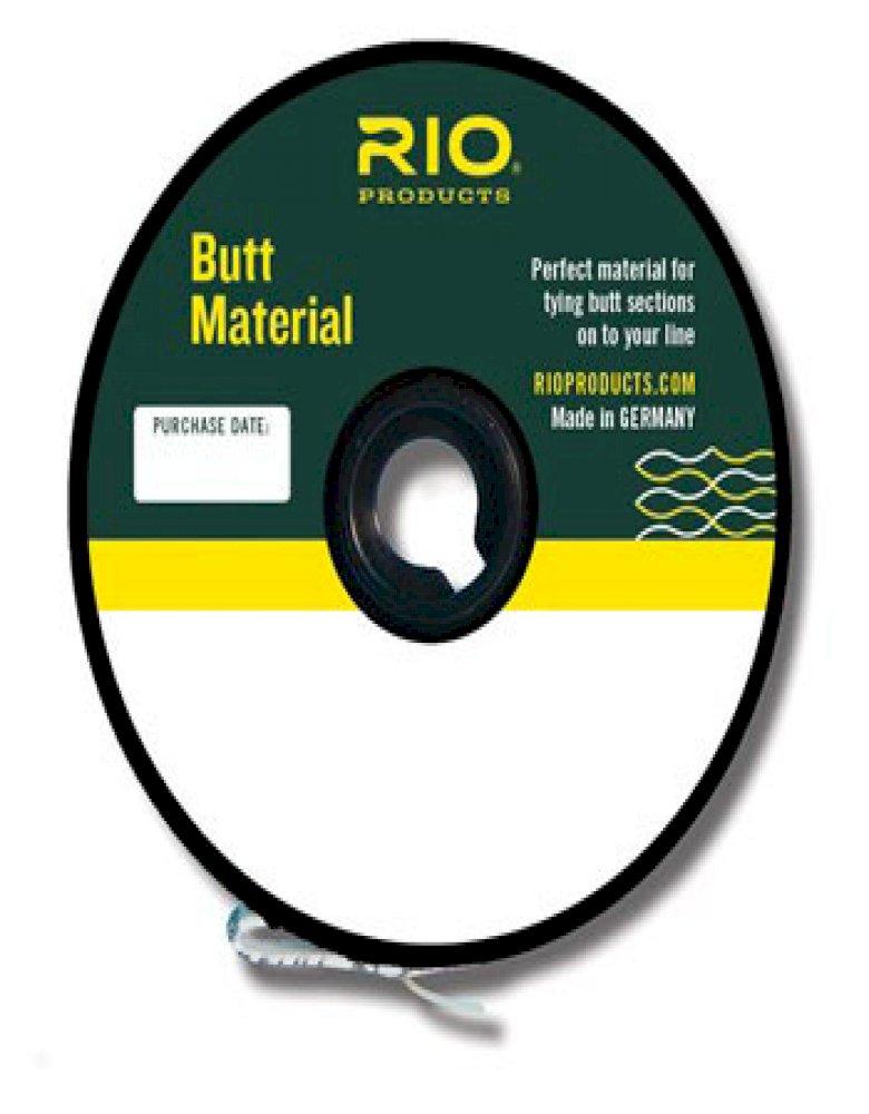 Rio Butt Material Tippet