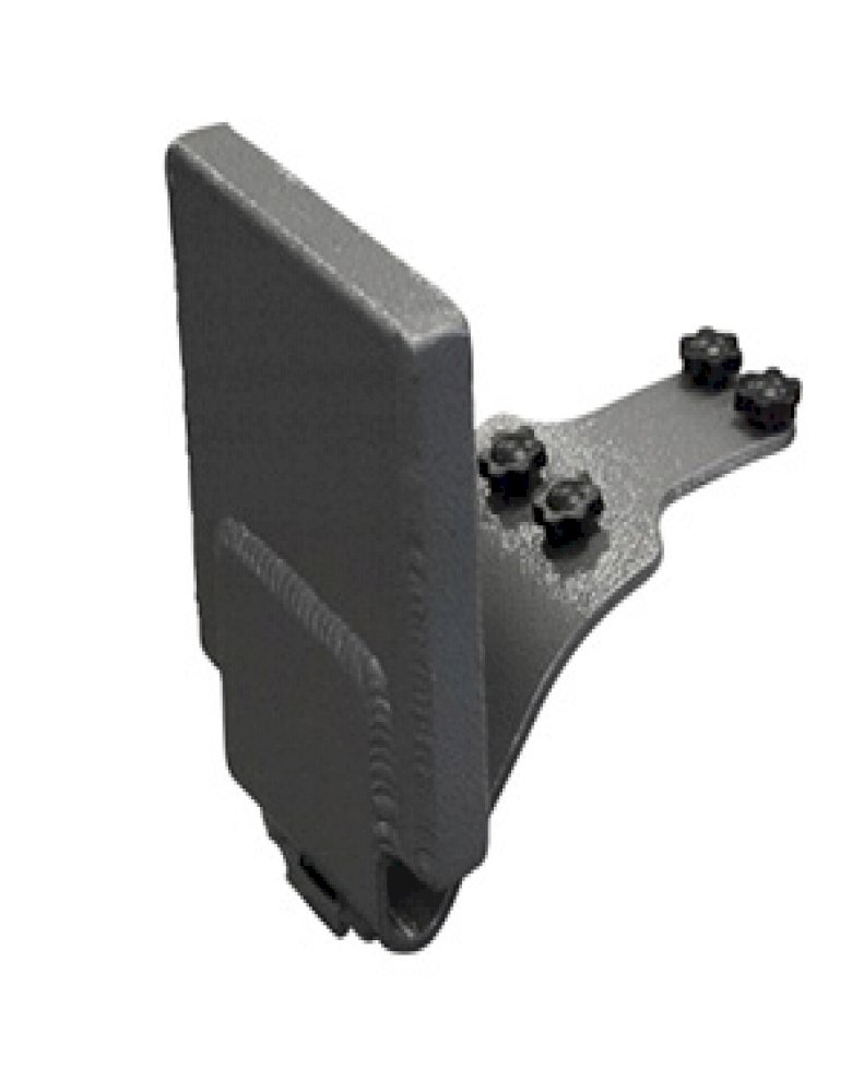 Frameless Motor Mount