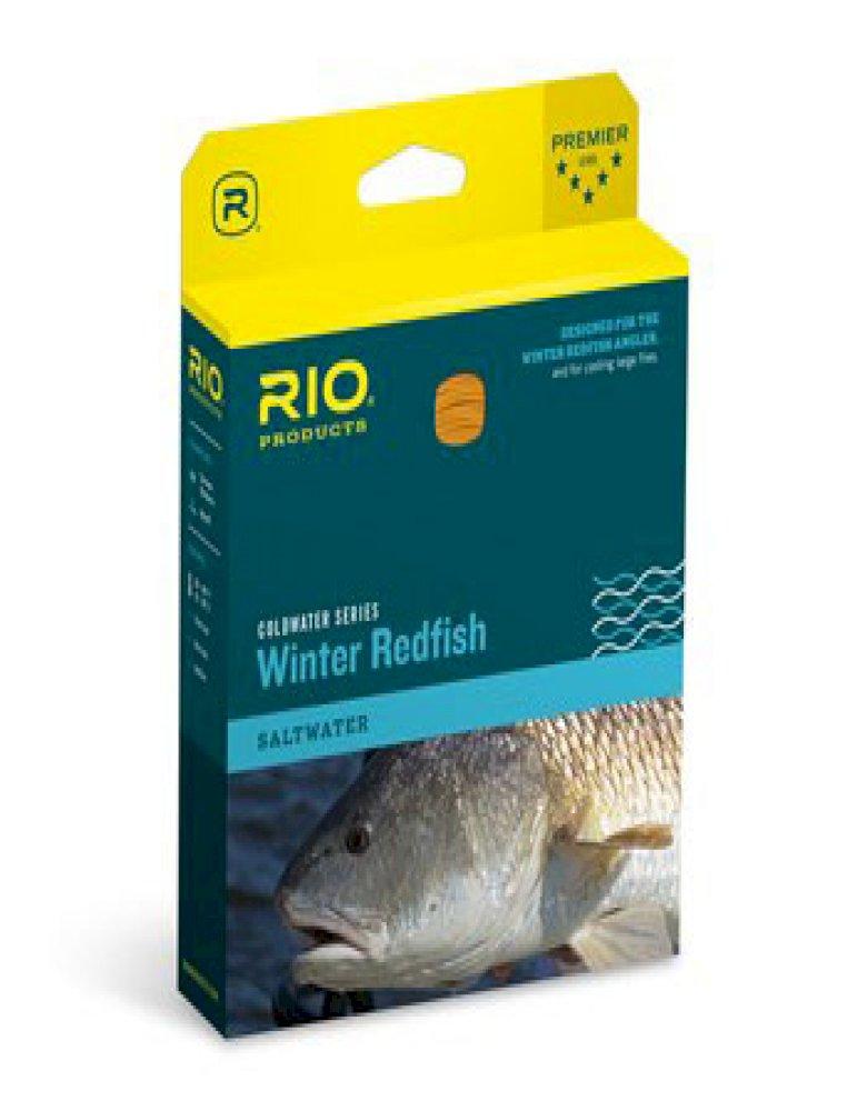 Rio Winter Redfish Fly Line