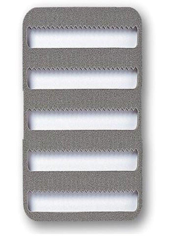 C&F Design Small Size System Foam 5-Row - FSA-1505