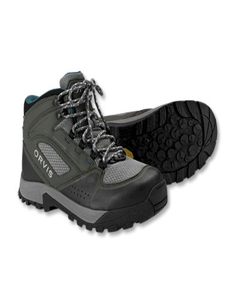 Orvis Women's Ultralight Wading Boot - w/free fly line, tippet or leader*