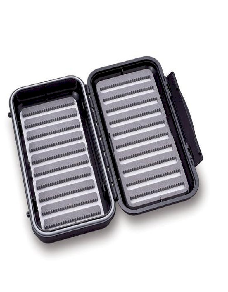 C&F Design Large 20-Row Waterproof Fly Box - CF-351010