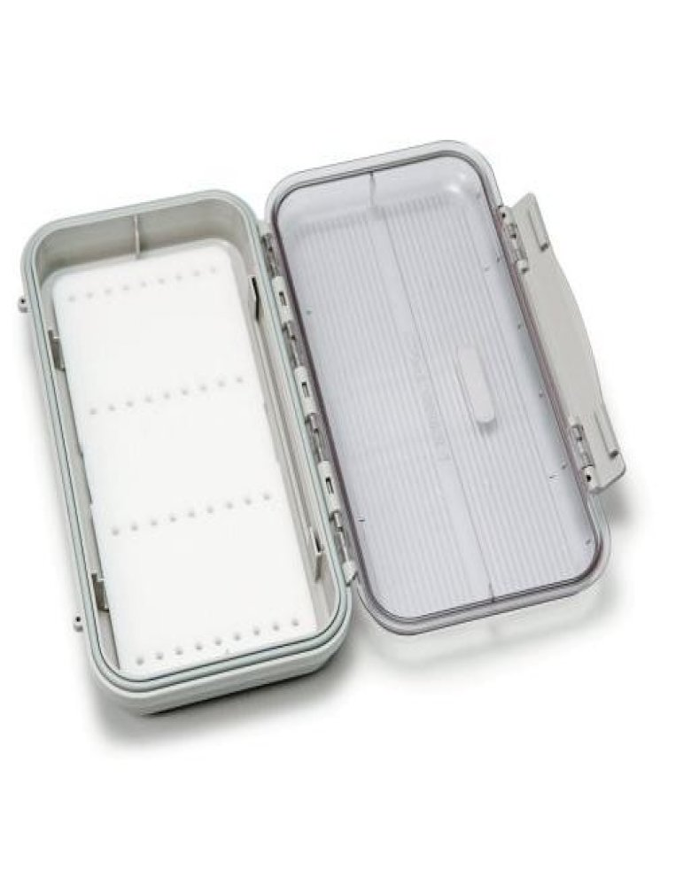 C&F Design Grand Slam Box Waterproof Saltwater Box for Extra Large Flies - CFGS-3500CT