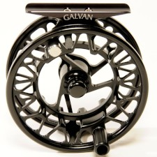 Galvan Brookie Fly Reels and Spools w/free line, leader or tippet*