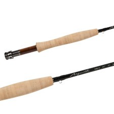 GLoomis Asquith Fly Rod w/ free overnight shipping in USA