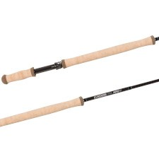 GLoomis NRX+ Spey + Switch Fly Rod