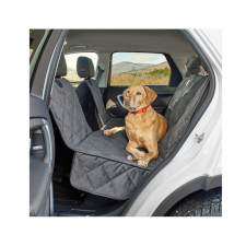 Orvis Grip-Tight Windowed Hammock Dog Seat Protector