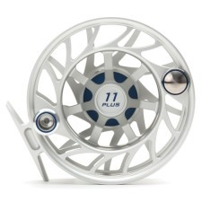 Hatch 11 Plus Gen 2 Finatic Fly Reel with free overnight shipping in USA