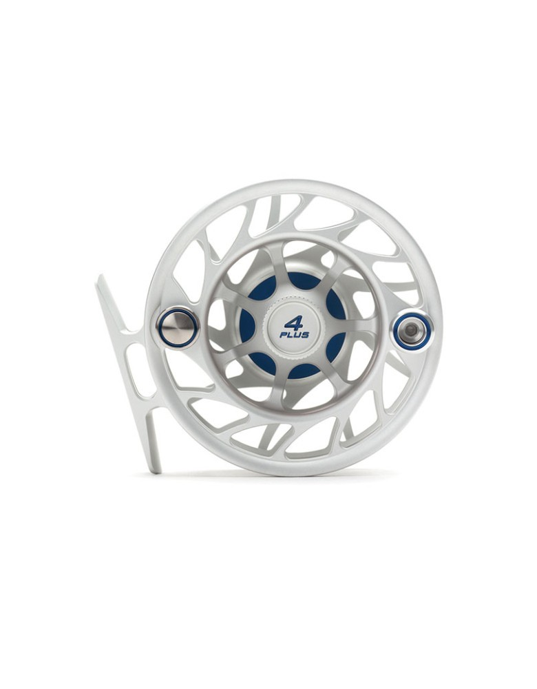 Hatch 4 Plus Gen 2 Finatic Fly Reel with free overnight shipping in USA